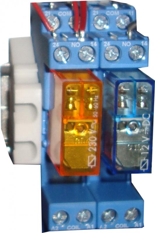energetické připojení